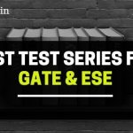 Best test series for GATE and ESE