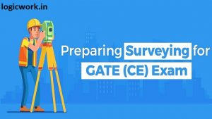 How to Prepare Geomatics Surveying Engineering for GATE Civil