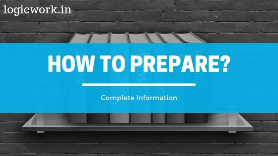 How to prepare for