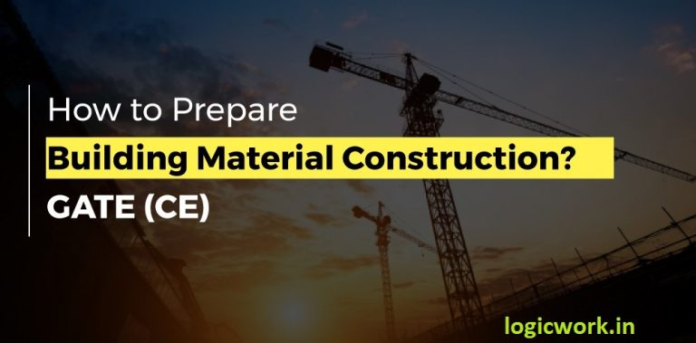 how to prepare building material construction gate ce