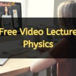 physics free video lectures