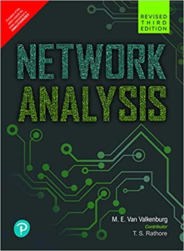 network analysis and synthesis book